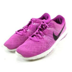 Nike Flex Fury Women's Running Shoes Size 9